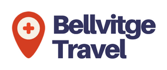 Bellvitge Travel Logo